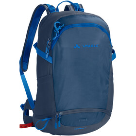 VAUDE Wizard 30+4 Backpack fjord blue